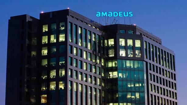 Amadeus eleva su beneficio un 5,1% en los nueve primeros meses, hasta los 886,6 millones