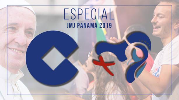 COPE viaja a Panamá para cubrir la JMJ 2019