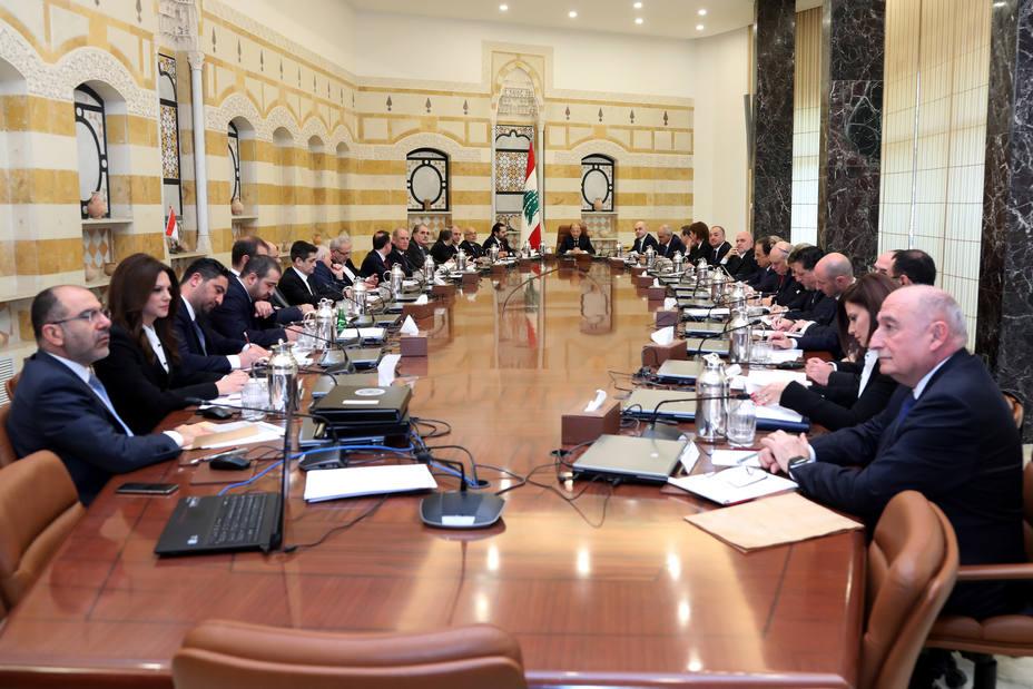 El Gobierno de Líbano asegura que mantendrá su política de disociación de los conflictos en la región