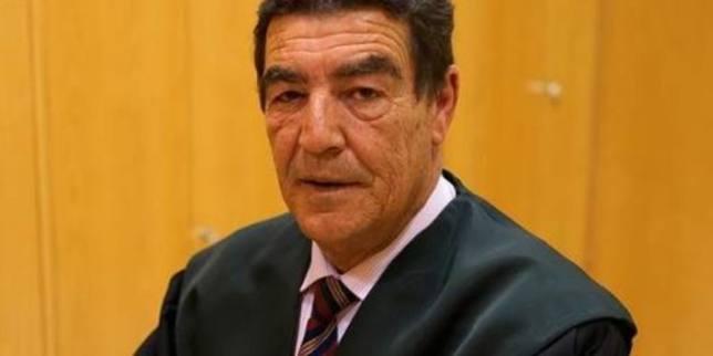 El juez Calatayud