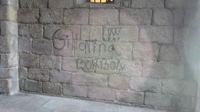 La Xunta propone cámaras para vigilar el patrimonio histórico de Santiago