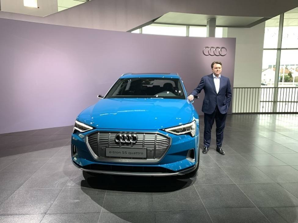 Audi ganó casi 3.500 millones en 2018, a pesar del impacto de 1.176 millones por el dieselgate