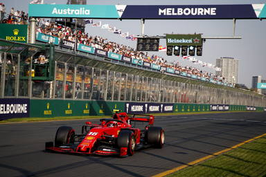 Calendario Formula 1 2020 Horarios.Formula 1 Motor Cope