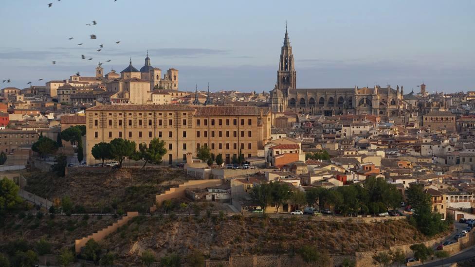 El Arzobispo de Toledo sobre su catedral: Ha sido dotada de medios de última tecnología