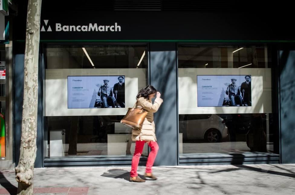 Banca March defiende la sostenibilidad de su modelo de negocio