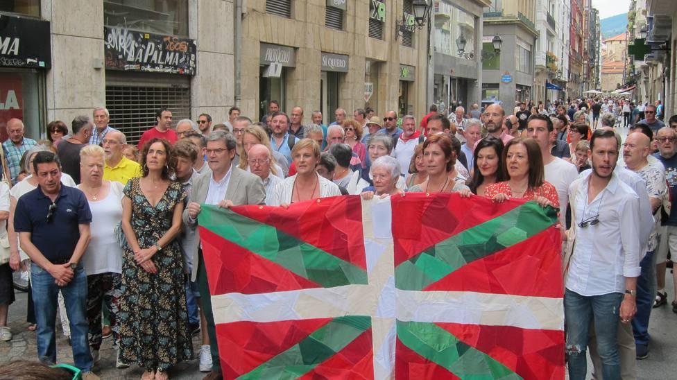 PNV insta a PSOE y Podemos a sentarse a hablar sobre el qué y no tanto sobre quiénes tendrían las responsabilidades