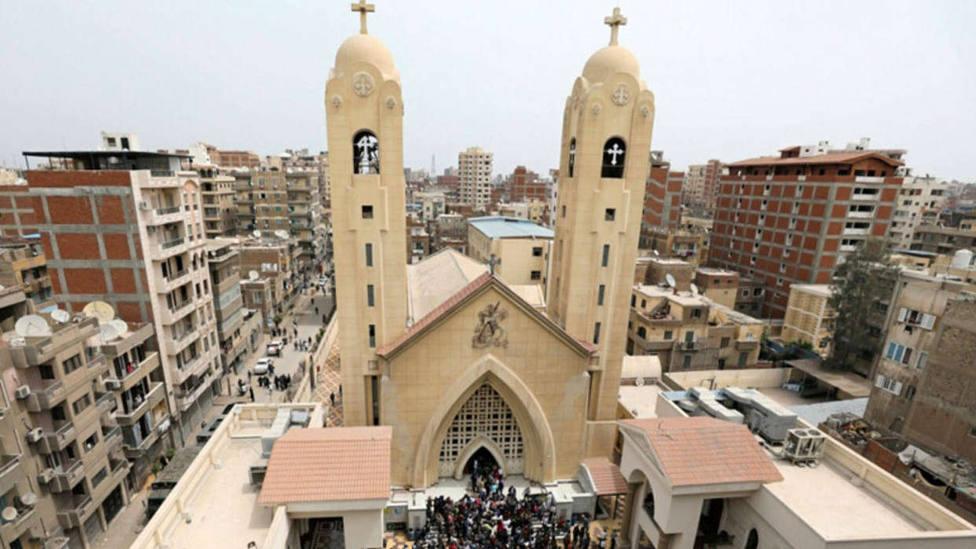 Egipto legaliza 1.109 iglesias para proteger a los cristianos perseguidos