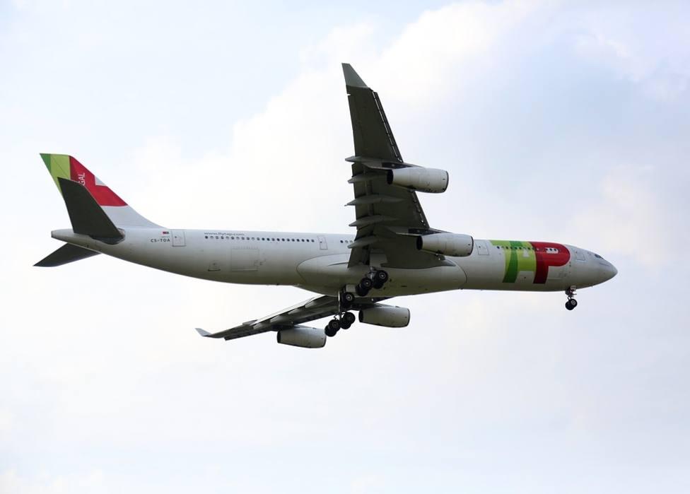 Conexión directa Santiago-Lisboa en avión desde finales de año