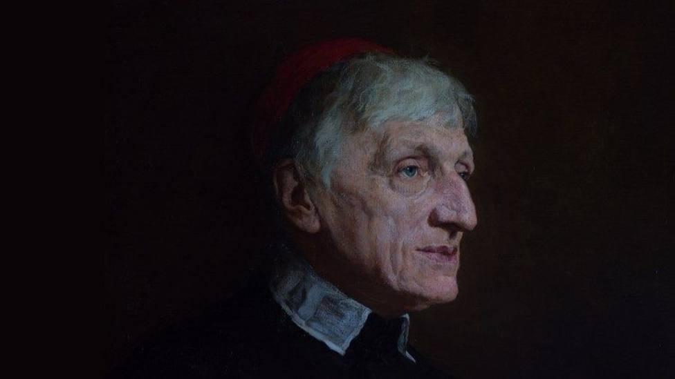 John Henry Newman, el santo católico del que presumen los anglicanos