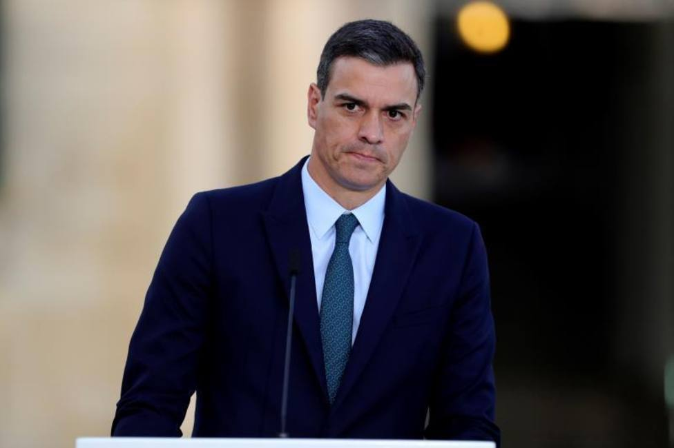 Sánchez se escuda en estar dedicado a negociar su investidura para no tener que hablar de los ERE, noticia hoy