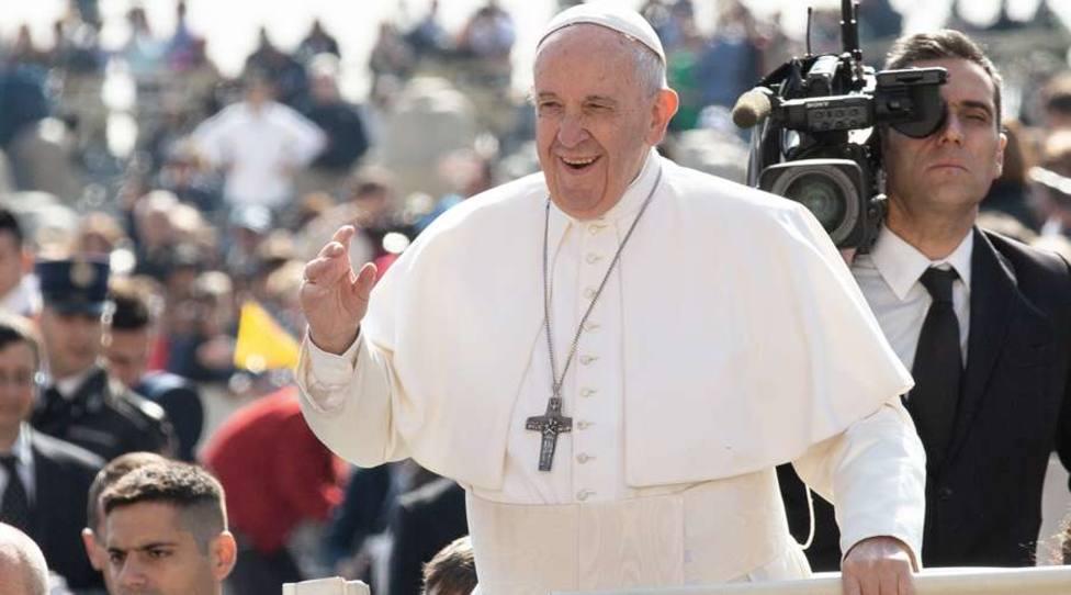 El viaje a Tailandia y Japón, protagonistas en la Audiencia del Papa Francisco