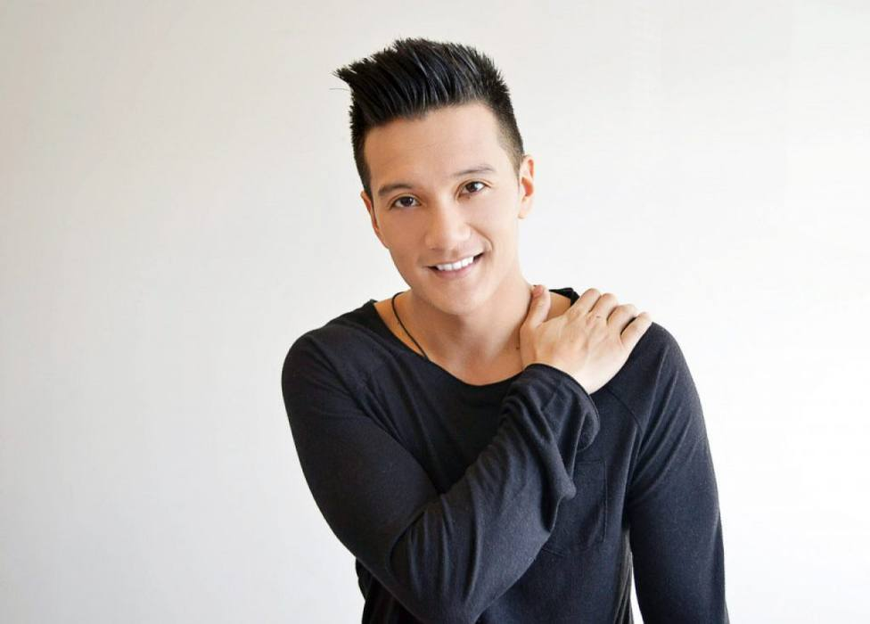 Vincent Bueno representará a Austria en Eurovisión 2020