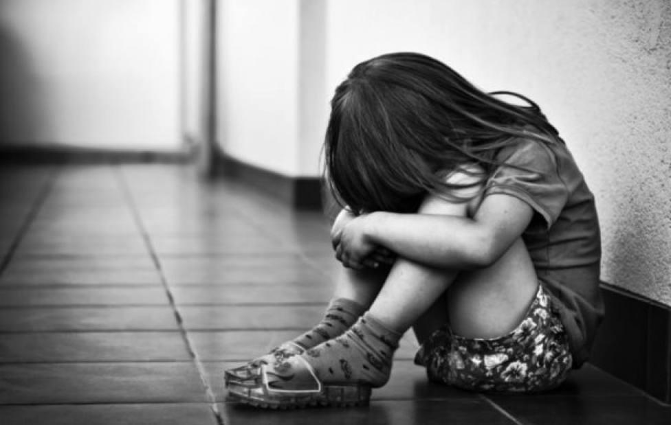 menores abusados