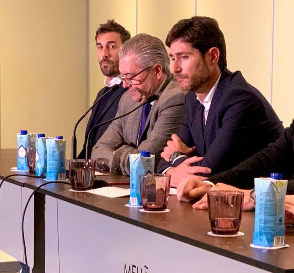 Víctor Sánchez del Amo: Pedí mi readmisión y la respuesta del Málaga fue la carta de despido