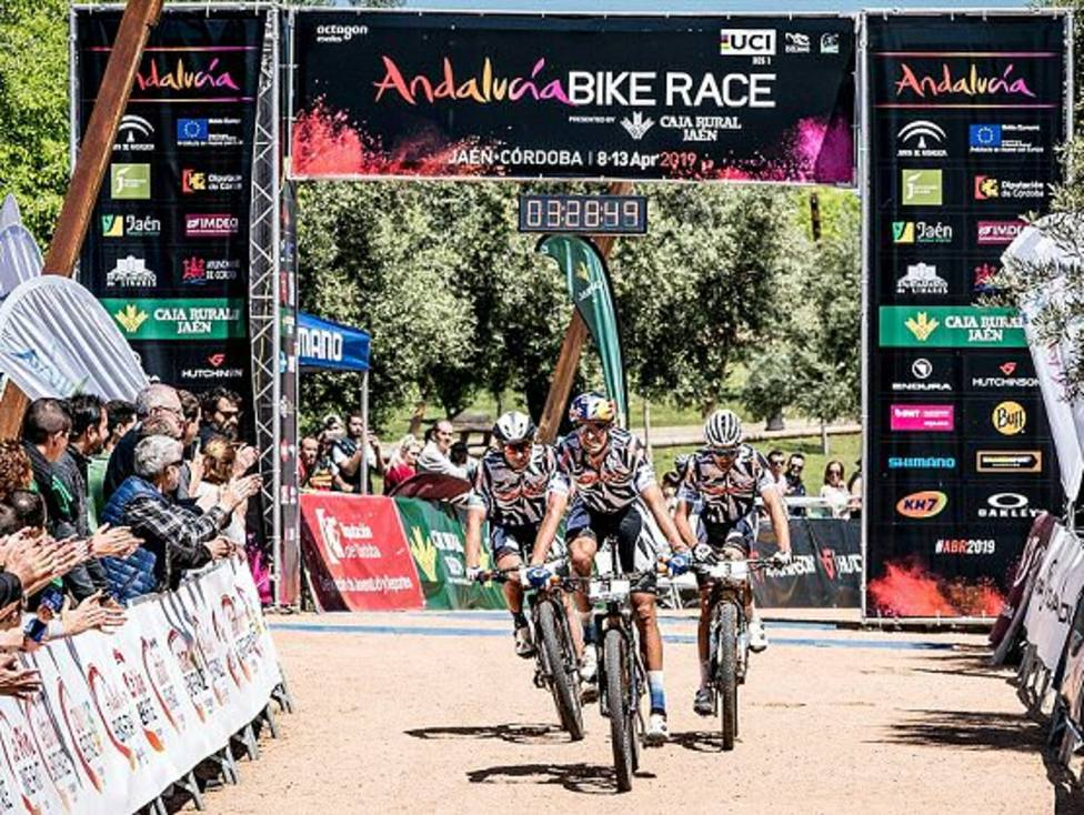 El espectáculo de la Andalucía Bike Race llega este fin de semana a Córdoba