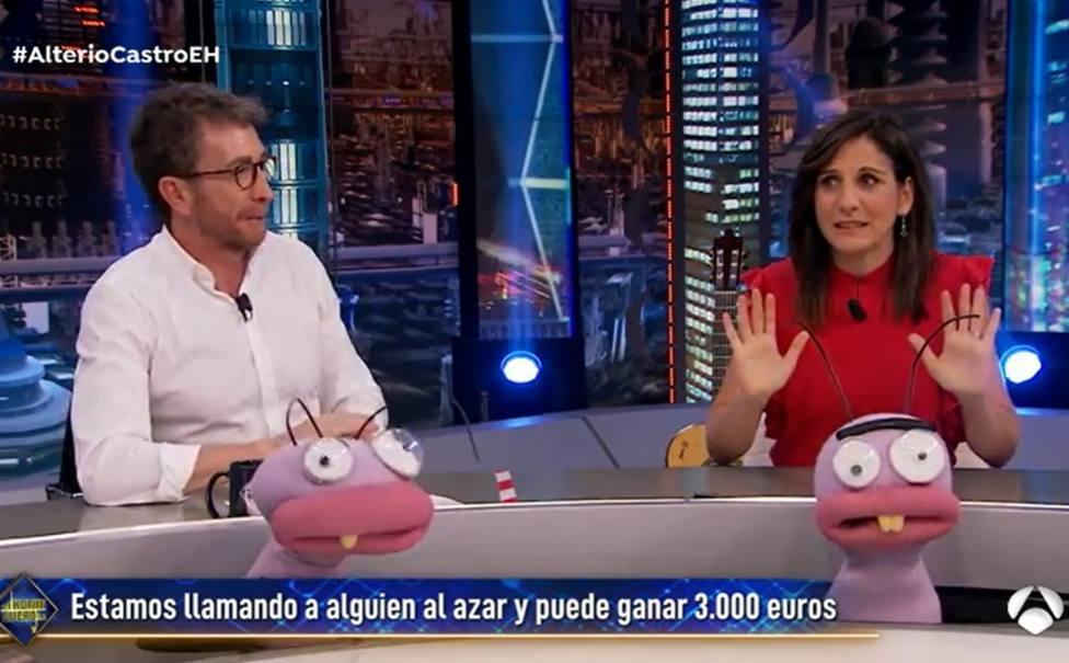 Pierde los 3.000 euros de El Hormiguero tras no creerse que le llaman del programa: No tengo tiempo