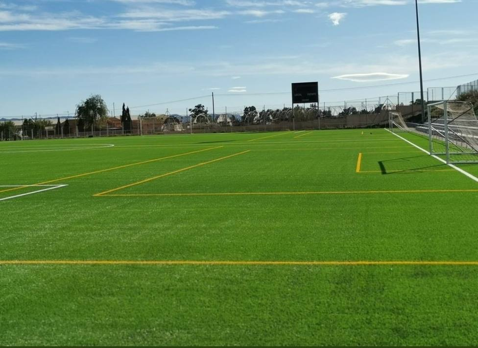 El Lorca FC comenzará a entrenar el próximo miércoles