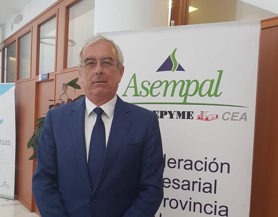 El Agua, las Energías Limpias y la Inteligencia Artificial protagonistas de la Asamblea Empresarial de ASEMPAL