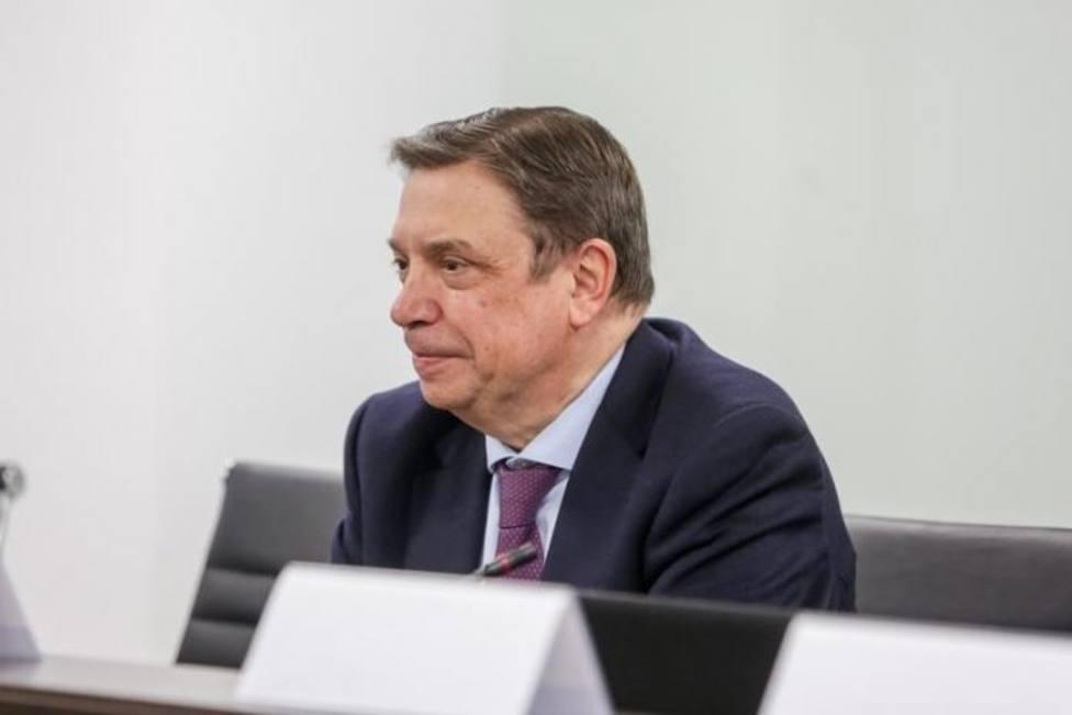 Planas espera un acuerdo político sobre la PAC durante la próxima reunión de ministros europeos