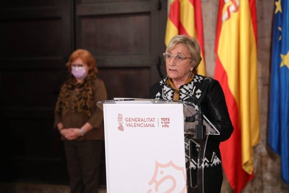 La Consejería de Sanidad valenciana pide que se cumplan las medidas para no volver al confinamiento