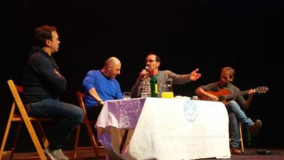 Moisés Coll Marqués gana por quinta vez el XVIII Premio Josep Vivó de glosa escrita