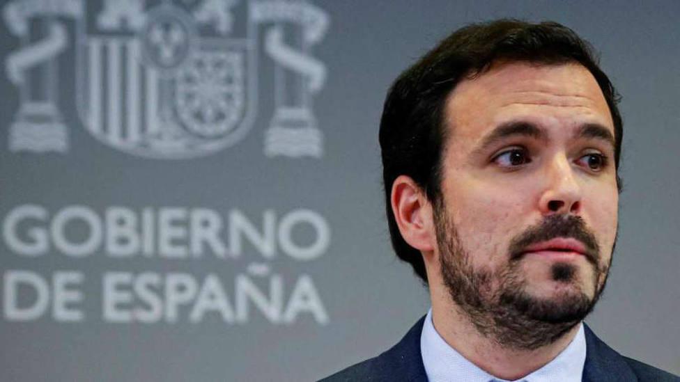 Garzón cree que el encarcelamiento de Hasél es síntoma de una anomalía democrática grave