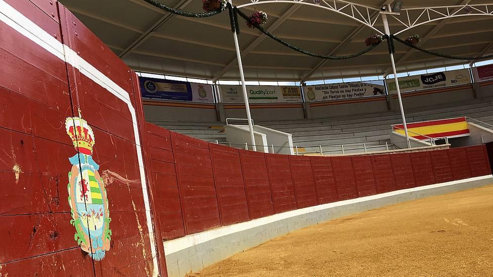 La plaza de toros de Villaseca de la Sagra celebrará en junio y julio su Alfarero de Plata
