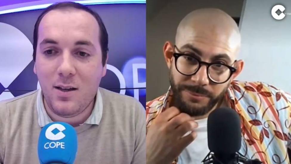 Fonseca, de VisualPolitik: A Iglesias solo le falta irse a Andorra para no pagar impuestos