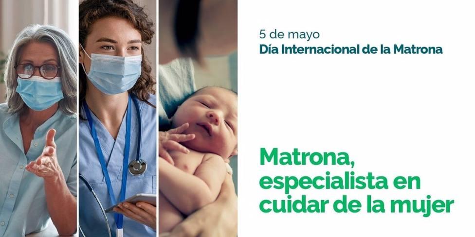 SATSE Murcia destaca la labor de las matronas y exige un incremento de la plantilla en hospitales y centros de salud
