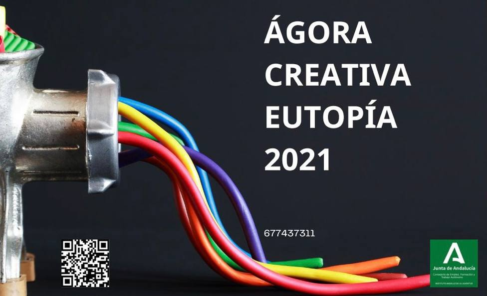 Eutopía21 inicia la captación de proyectos juveniles de forma telemática a través del Ágora de Creativos