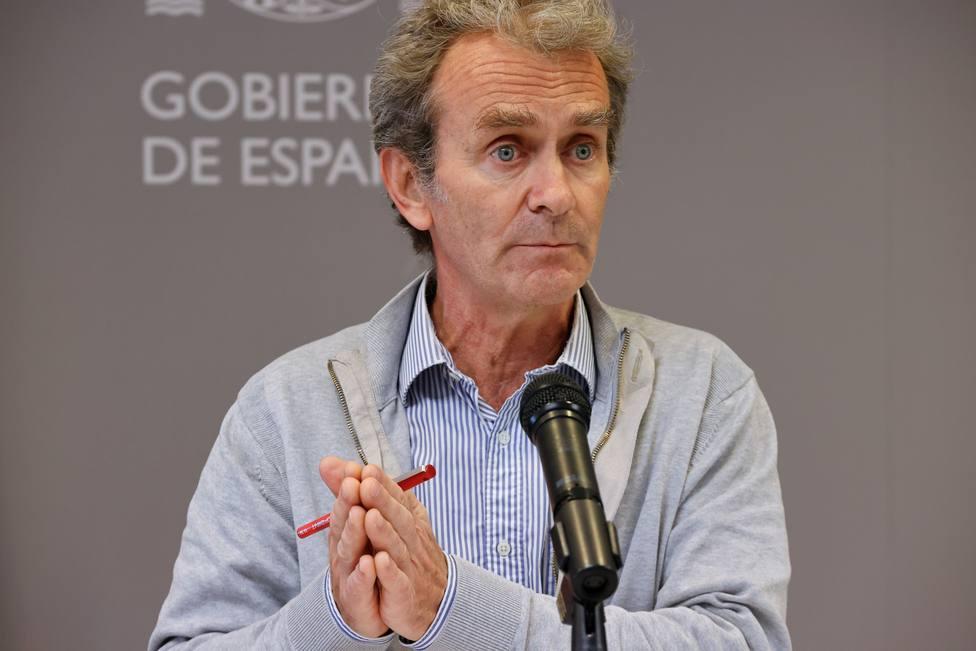 Suben los nuevos contagios en Madrid a 1.503 y los fallecidos bajan a 10