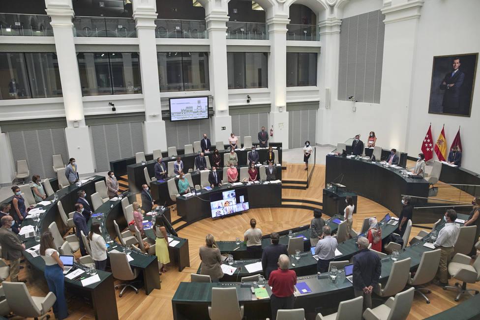 Madrid suspenderá los expedientes sancionadores por incumplimientos durante el estado de alarma