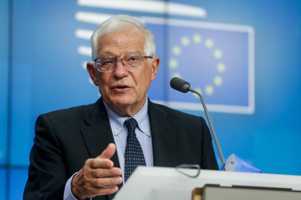 La Unión Europea ofrece todo su apoyo a los manifestantes cubanos y pide liberar a todos los detenidos