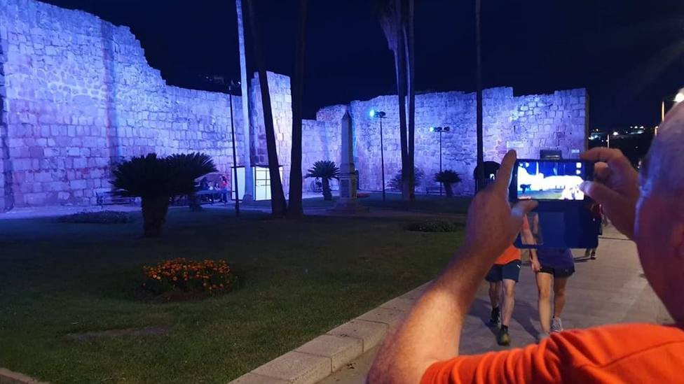Noche del Patrimonio 2020
