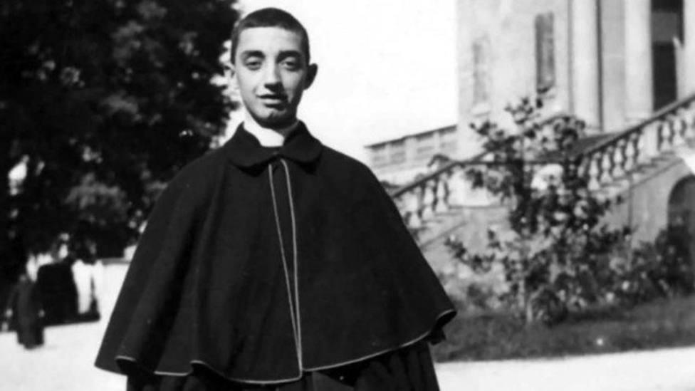 """La historia del beato Giovanni Fornasini, el cura asesinado por los nazis: """"Era un ángel de la guarda"""""""
