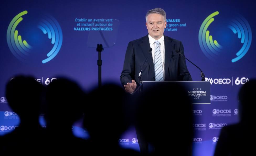 136 países llegan a un acuerdo histórico para aplicar una fiscalidad global a todas las grandes empresas
