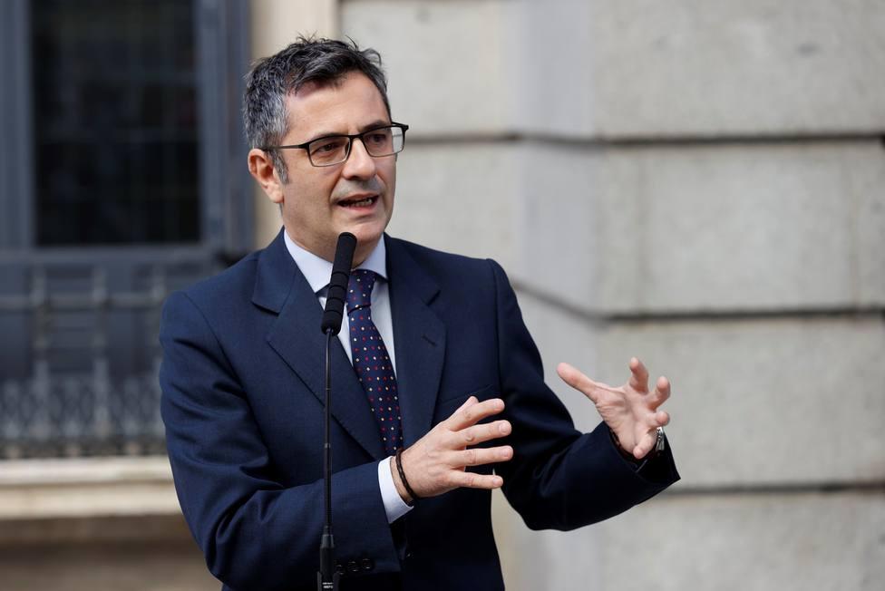 Gobierno y PP se emplazan a seguir hablando para desbloquear los órganos constitucionales