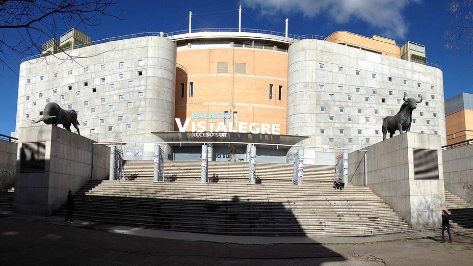 El Palacio Vistalegre abrirá su temporada en 2020 con un festival taurino