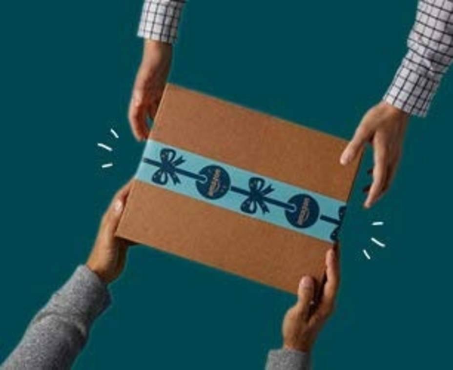 Amazon lanza envíos gratis durante una semana para sus clientes