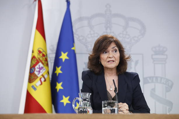 El Gobierno destina 32 millones a un contrato para explotar, operar y conservar dos desaladoras de Alicante