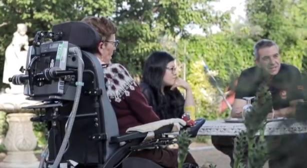 La Fundación Luzón lanza un proyecto para mejorar la calidad de la atención que reciben las personas con ELA