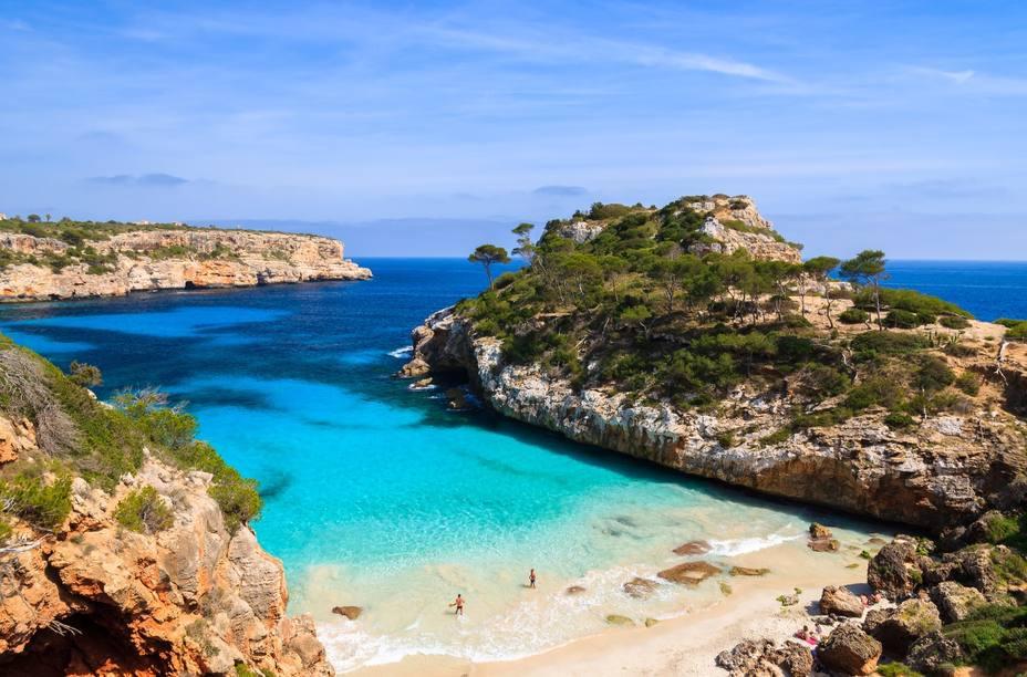 Palma entre los destinos de turismo urbano más reservado en 2018