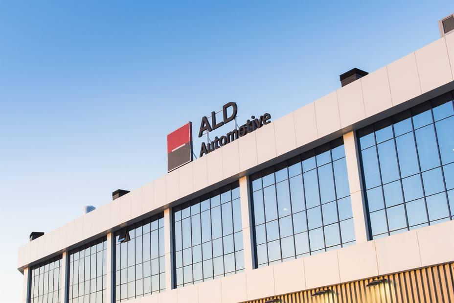 ALD Automotive recorta un 2,1% su beneficio anual, al ganar 555,6 millones