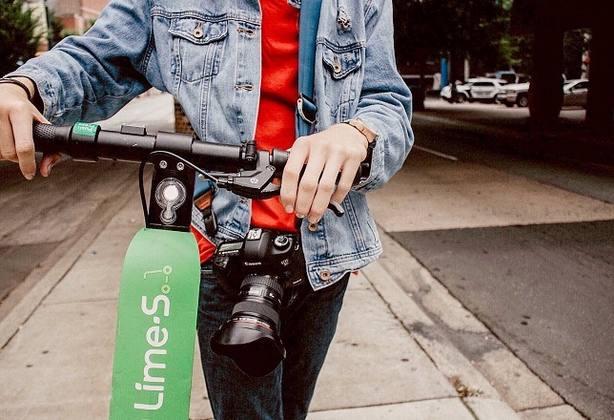 Lime cierra una ronda de financiación por 273,41 millones de euros