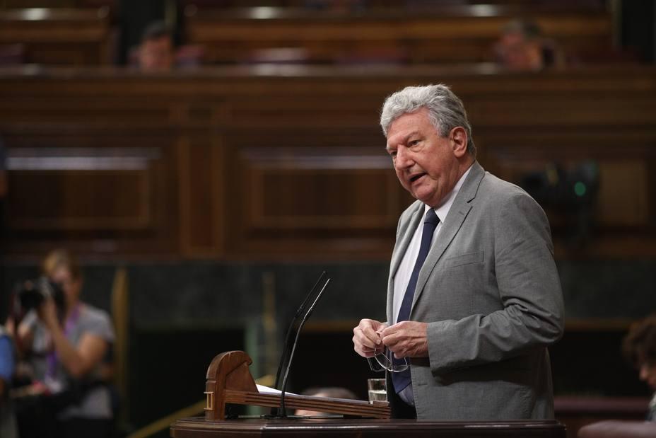 Nueva Canarias no acompañará al Gobierno en la votación de los Presupuestos y avanza su abstención