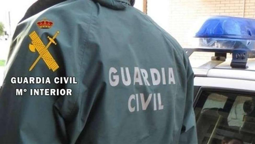 guardia civil godell