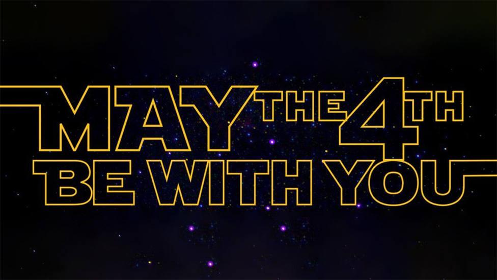 Qué Es El Día De Star Wars Cultura Cope