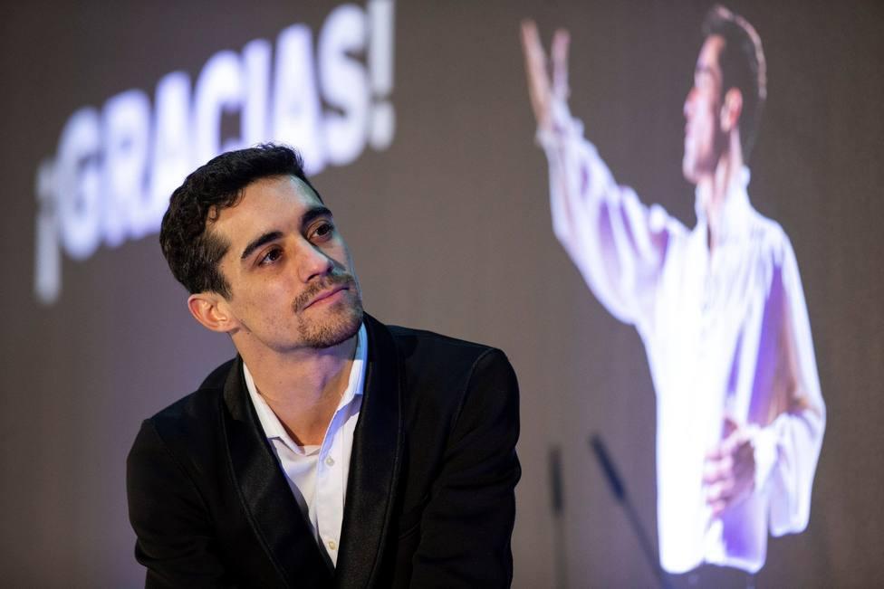 Javier Fernández, entre los candidatos al Princesa de Asturias que se falla este miércoles en Oviedo