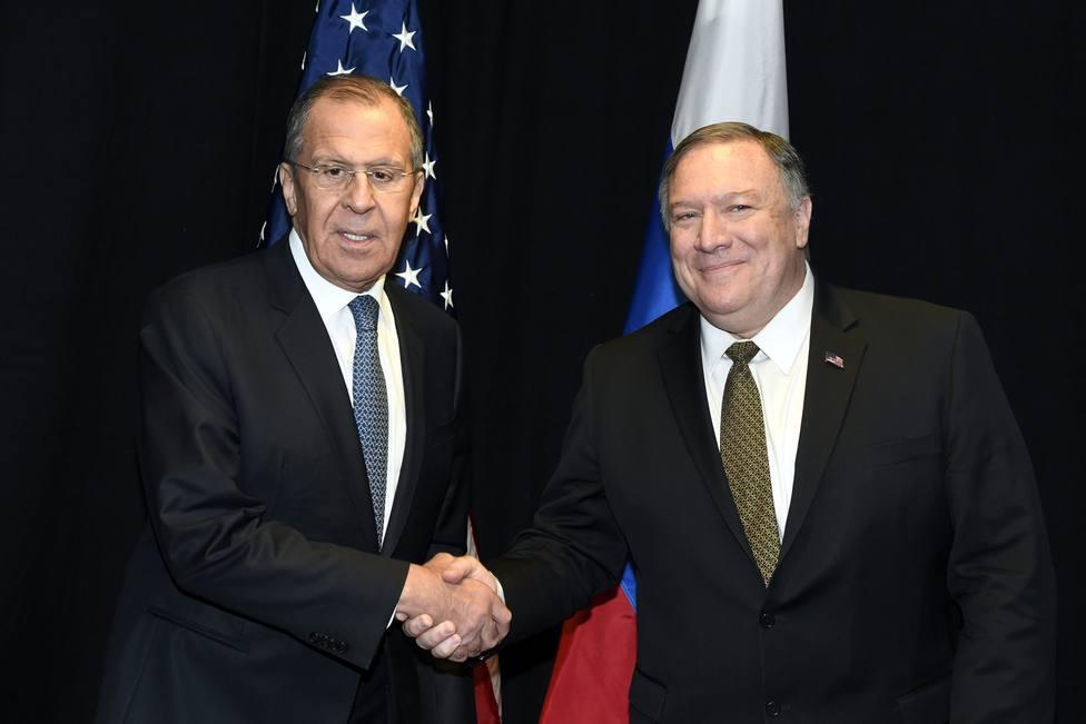 EEUU dice a Rusia que no tolerará injerencias y confirma diferencias sobre Venezuela e Irán