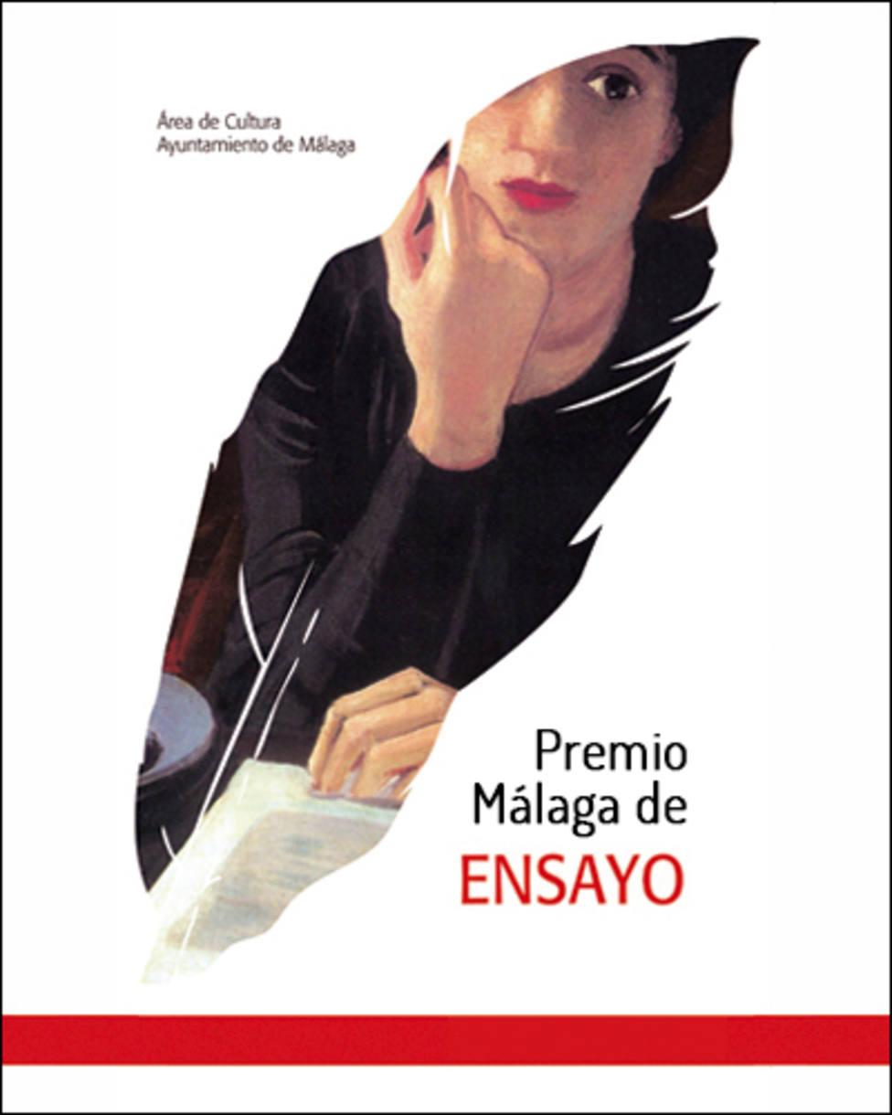 """Convocado el XIII Premio Málaga de Novela y el XI Premio Málaga de Ensayo """"José María González Ruiz"""""""